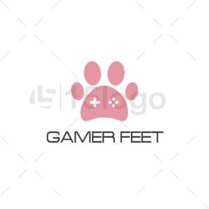 Gamer-Feet