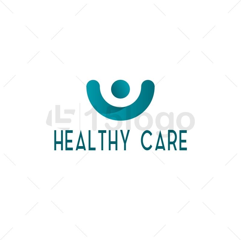 Healthy Care Logo