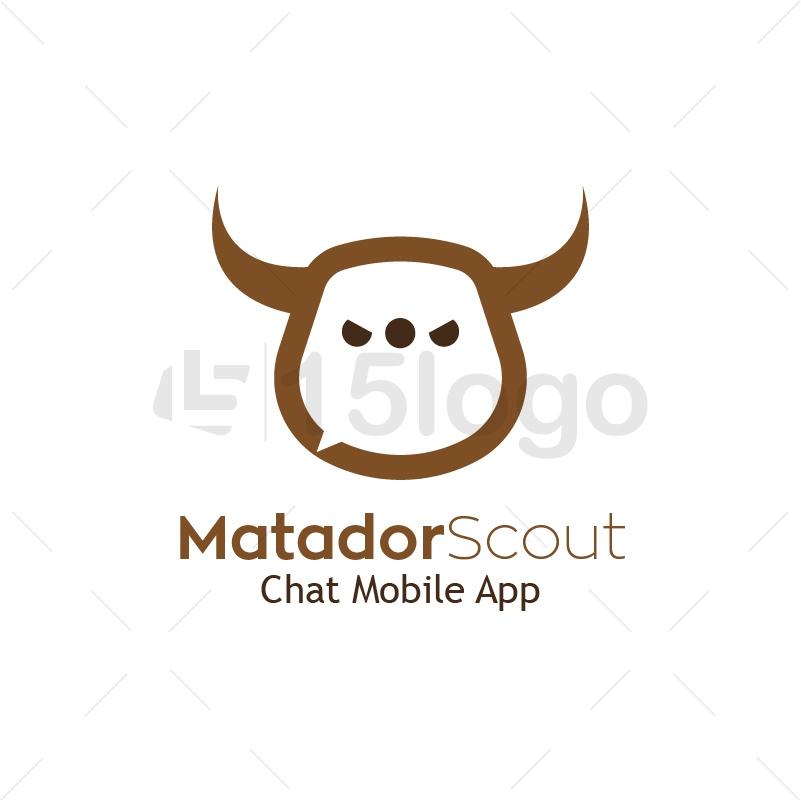 Matador Scout Logo Template