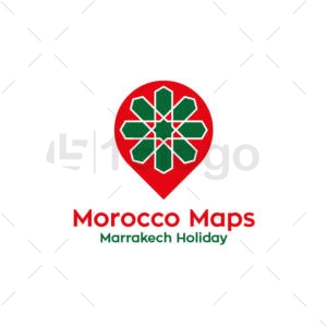 Morocco-Maps