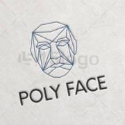 Poly-Face-2