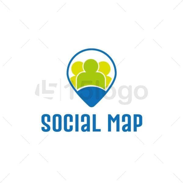 Social-Map