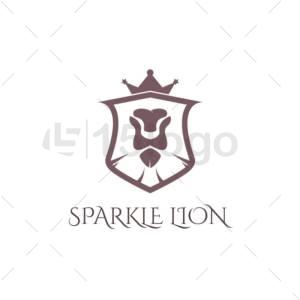 Sparkle-Lion