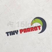 Tiny-Parrot-2