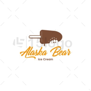 alaska bear logo