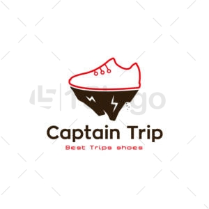 captain trip logo