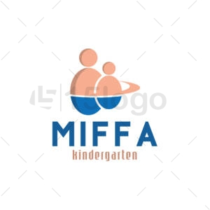 miffa logo design