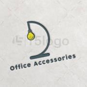 office accessories logo