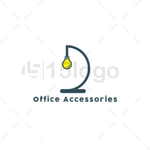 office accessories logo