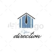 office direction logo