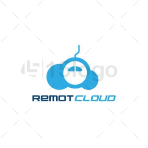 remot cloud logo