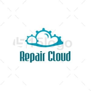 repair cloud logo