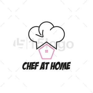 chef at home logo