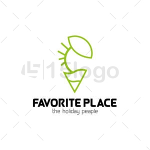 favorite place logo