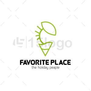 Lugar Favorito Logo