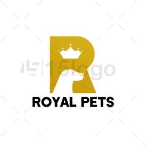 royal pets logo