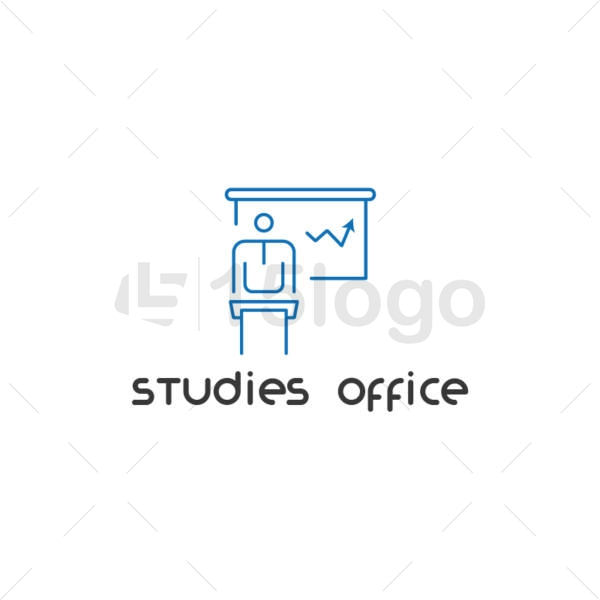 studies office logo design