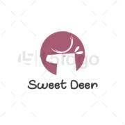 sweet deer logo