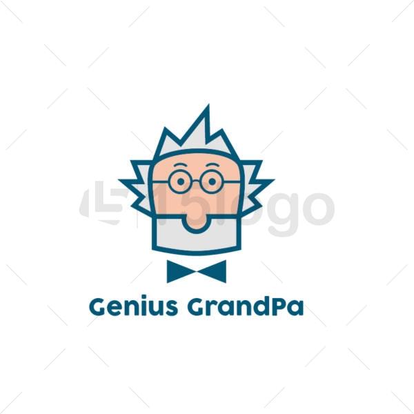 genius-grandpa
