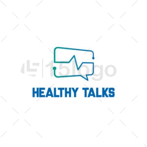 healthy talks logo