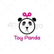 toy-panda