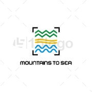 mountains to sea logo