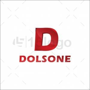 Dolsone logo template