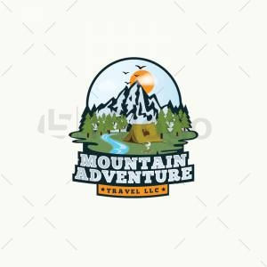 Mountaine Adventure Travel