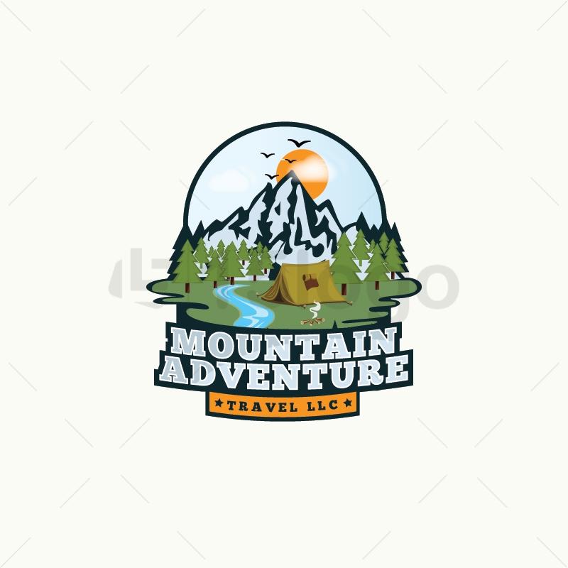 Mountaine Adventure Travel