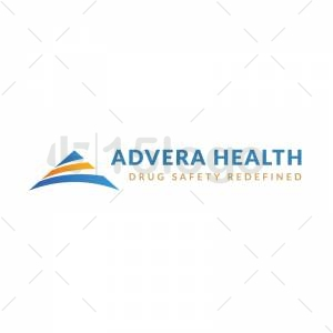 Advera Health logo template