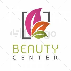 Beauty Center logo