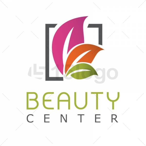 Lamasat Beauty Center Home: Beauty Center Logo