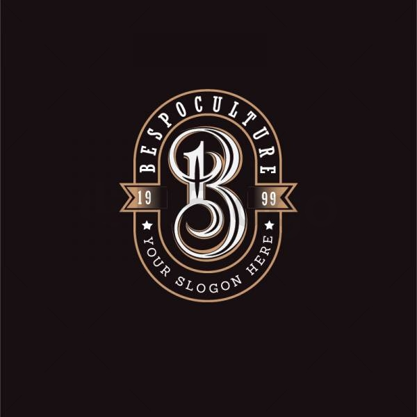 Bespoculture logo design