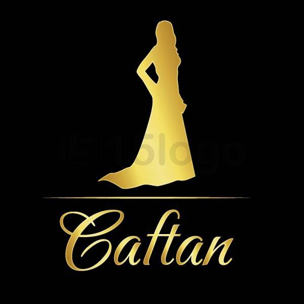 Caftan logo design