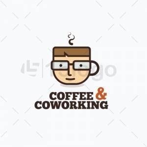 Coffee & Coworking logo