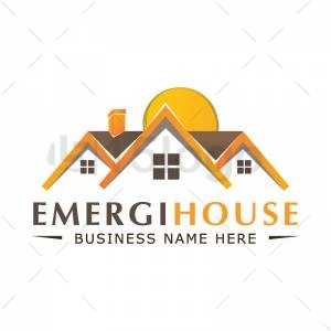 Emergi House logo