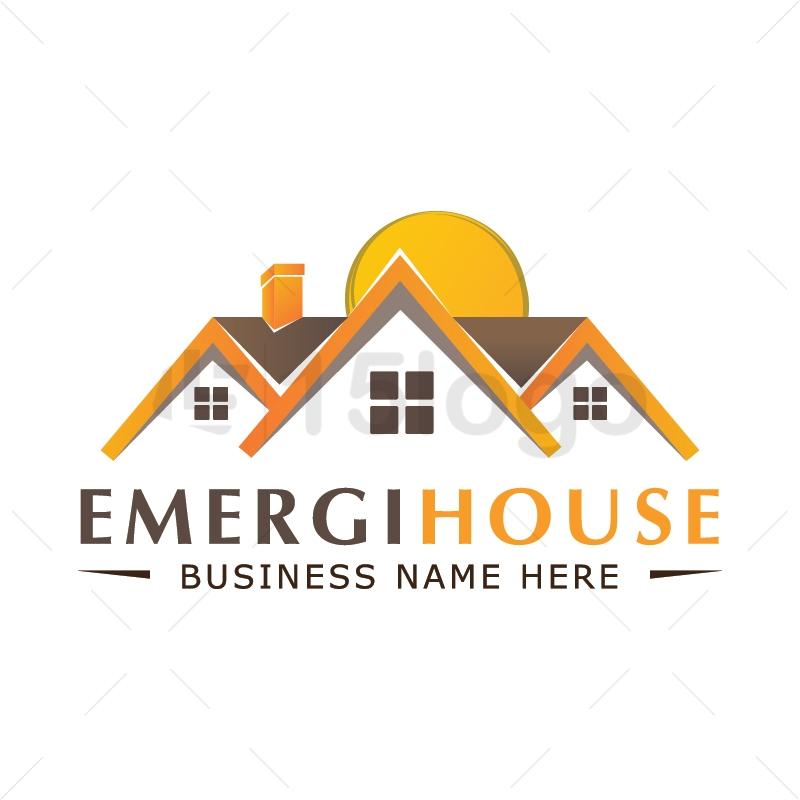 Emergi House logo