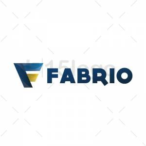 Fabrio logo design