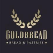 Goldbread logo template