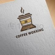 Logo Mockup - by PuneDesign