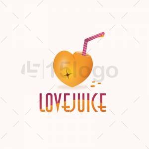 Lovejuice logo design