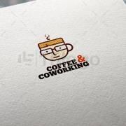 Natural Paper Printed Logo MockUp