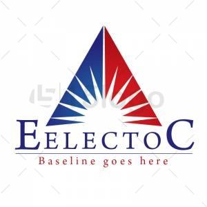 Electoc logo template
