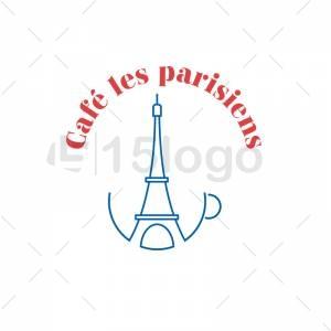 Café-les-parisiens