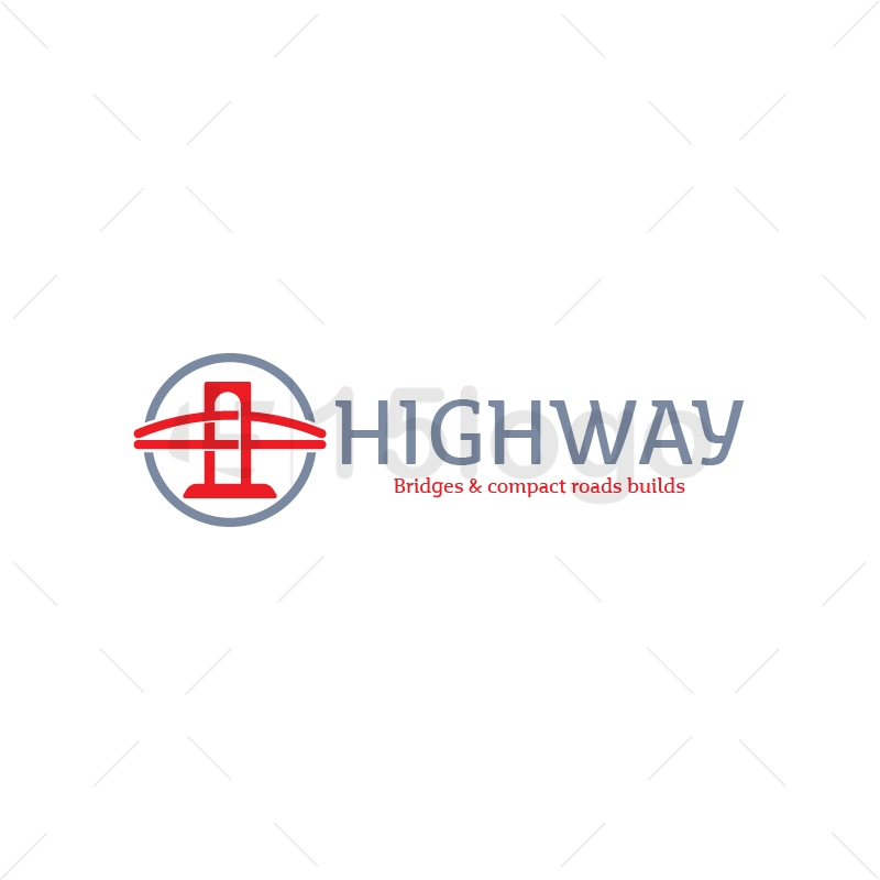 HIGHWAY-Logo-template