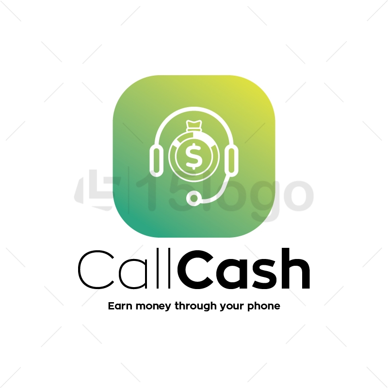 Call Cash logo