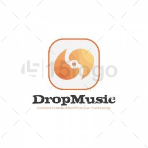 music design logo