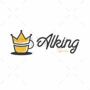 Alking